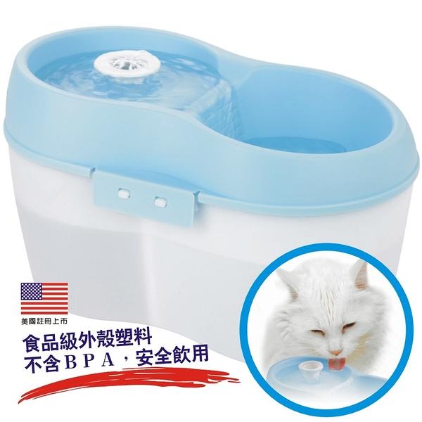 ★Dog&Cat H2O.DC-01/DC-02犬貓專用有氧濾水機活水機