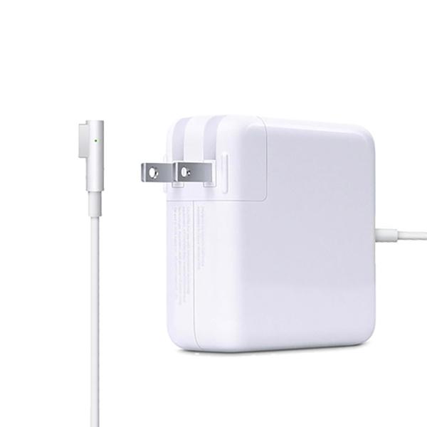 【當日到達-限宅配】APPLE蘋果充電器 -60W第一代L型原廠相容變壓器電源供應器 for Mac Pro 13吋
