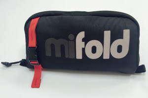 mifold 隨身安全座椅收納袋