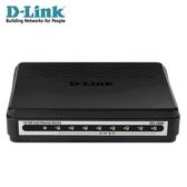 【D-Link 友訊】 DES-1008A 8埠網路交換器 ~