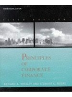 二手書博民逛書店《Principles of Corporate Finance (The McGraw-Hill Series in Finance)》 R2Y ISBN:0071140530