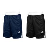 ADIDAS 男雙面籃球短褲(訓練 愛迪達 雙面球褲 運動短褲 五分褲≡體院≡ DX6386_1