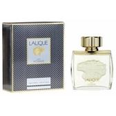 Lalique Homme Lion 王者之風男性香水 4.5ml