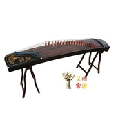 古箏 琴兒童成人初學者入門考級教學刻字古箏琴樂器T