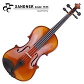 法蘭山德 Sandner TA-1中提琴展示品僅此一把