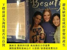 二手書博民逛書店Beauty罕見to last a lifetimeY12348