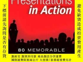 二手書博民逛書店Presentations罕見In ActionY255562 Jerry Weissman Ft Press