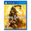 【預購】PS4 真人快打 11《語言未定》Mortal Kombat 11 預計2019.04.23上市