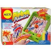 【美國ALEX】164W  PINBALL繪畫遊戲機(再送補充包) /台
