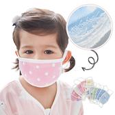 兒童八層紗布口罩 防風防塵透氣寶寶口罩-JoyBaby