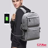 台灣現貨 背包 後背包 肩背包 男生包包 USB充電 斜背包 手提包 胸包 O23