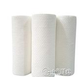 3捲廚房用紙吸油吸水洗碗紙巾專用廚房吸油紙可水洗干濕兩用抹布 小城驛站