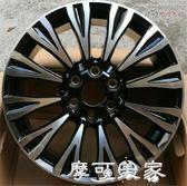 途樂改裝輪轂20寸 QX80 Y62 途樂Y61鋁合金輪轂18 20寸 途樂胎鈴 igo摩可美家
