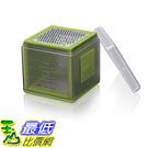 [美國直購] Microplane Green-Cube Grater 34702 刨刀 研磨盒