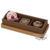 3月預收 玩具e哥 景品 星之卡比 Paldolce collection vol.3 C款 餅乾盒 代理16774