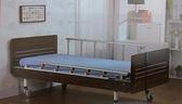 電動床/ 電動病床(鋼骨耐重系列)豪華型雙馬達  JP木飾造型板 贈好禮