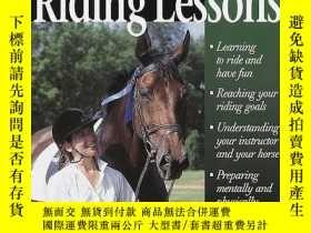 二手書博民逛書店Getting罕見the Most from Riding Le