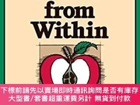 二手書博民逛書店預訂Improving罕見Schools From Within: Teachers, Parents, And