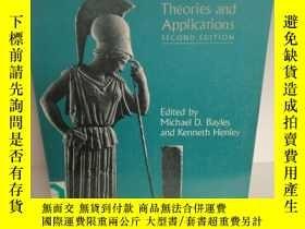 二手書博民逛書店Right罕見Conduct:Theories and Appl