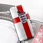 htc New One (M7) 801e 手機殼 軟殼 保護套 世界盃 英國隊