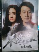 影音專賣店-K08-006-正版DVD*港片【不速之客】-黎明*韓彩英