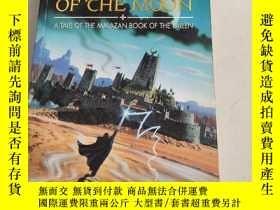 二手書博民逛書店GARDENS罕見OF CHE MOON;A TALE OF THE MALAZAN BOOK THE FALLE