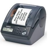 Brother QL-650TD 時間、日期、食品新鮮度列印機