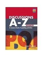 二手書博民逛書店 《Discussions A-Z Advanced》 R2Y ISBN:0521559790│Wallwork