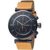 ISSEY MIYAKE三宅一生W系列強勁計時腕錶  VK67-0010J SILAY006Y