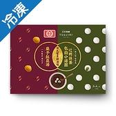 桂冠辻利日式雙享甜湯組720G【愛買冷凍】