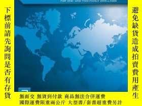 二手書博民逛書店2009罕見International Residential Code For One-and-Two Fami