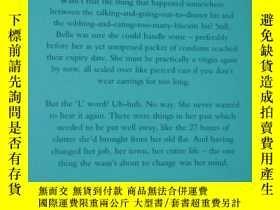 二手書博民逛書店Love罕見is a four letter wordY8571