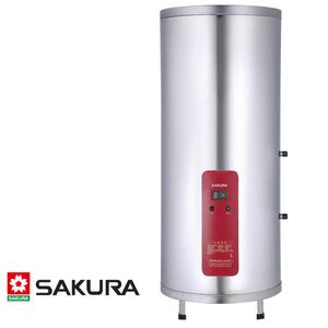 櫻花 SAKURA 電熱水器 113L 6KW 直立式 型號EH3010S6 儲熱式