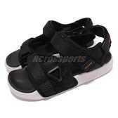 Skechers 涼鞋 Gambix 2.0-Inrush 黑 白 男鞋 輕量 避震 魔鬼氈 【ACS】 237292BLK