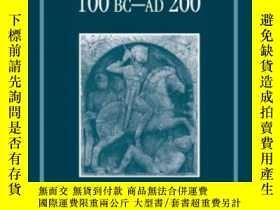 二手書博民逛書店The罕見Roman Army At War 100 Bc - Ad 200Y364153 Adrian Ke