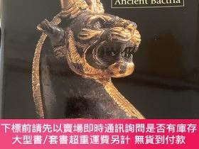 二手書博民逛書店古代巴克特裏亞的遺寶罕見Treasures of Ancient Bactria !Y182328 四日市市立