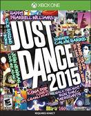 X1 Just Dance 2015 舞力全開 2015(美版代購)