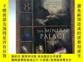 二手書博民逛書店THE罕見MINERAL PALACEY320646 HEIDI