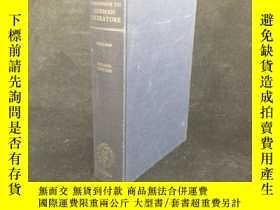 二手書博民逛書店1986年罕見The Oxford Companion to G