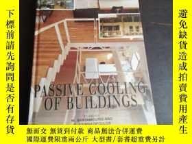 二手書博民逛書店PASSIVE罕見COOLING OF BUILDINGSY23