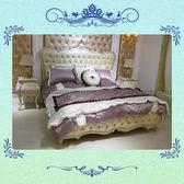 [紅蘋果傢俱] CT-001 新古典系列床架 床頭櫃 歐式 新古典 高檔 法式 奢華