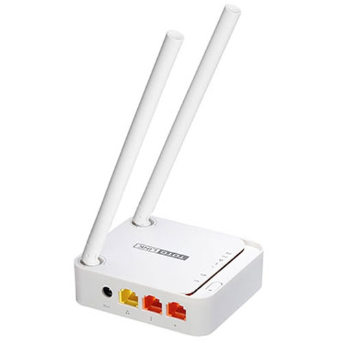 TOTOLINK N200RE 300Mbps 雙天線 迷你無線分享器 延伸器 中繼器