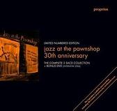【停看聽音響唱片】【SACD】Jazz At The Pawnshop 30th Anniversary