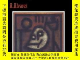 二手書博民逛書店The罕見Savage GodY256260 A. Alvarez W. W. Norton & Co