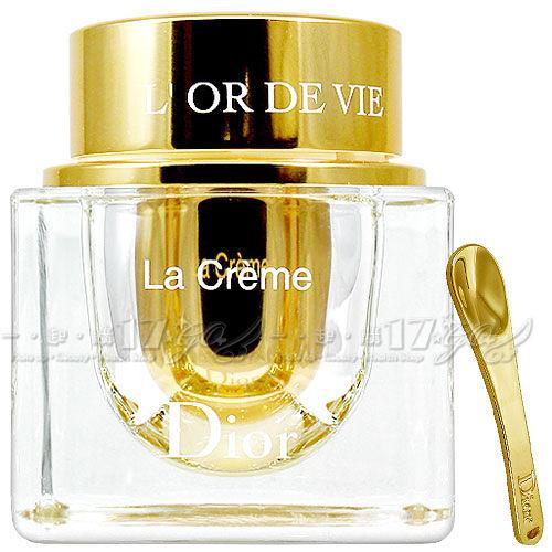 【VT薇拉寶盒】Dior 迪奧 生命之源金萃乳霜(50ml)