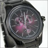 【萬年鐘錶】SIGMA日系 三眼時尚錶 1018M-B15