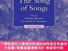 二手書博民逛書店Feminist罕見Companion To Song Of SongsY255174 Athalya Bre