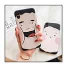 查理露西8plus蘋果x手機殼XS Max/XR/iPhoneX/7p/6女iphone6s情侶