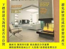 二手書博民逛書店designer s罕見guide to building construction and systems 建築