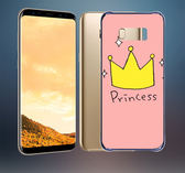 ✿ 3C膜露露 ✿ 【閃閃皇冠*硬殼】Samsung Galaxy S8+ 手機殼 手機套 保護套 保護殼